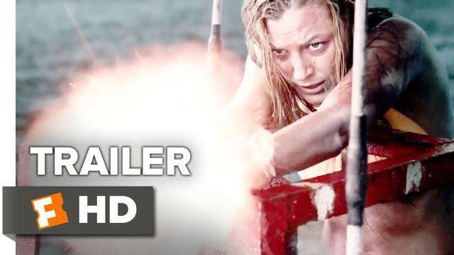 画像: The Shallows Official Trailer #1 (2016) - Blake Lively, Brett Cullen Movie HD youtu.be