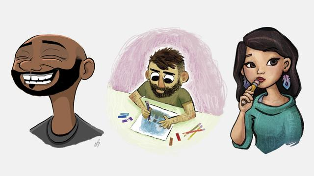 画像: 10 Animators to Watch in 2016