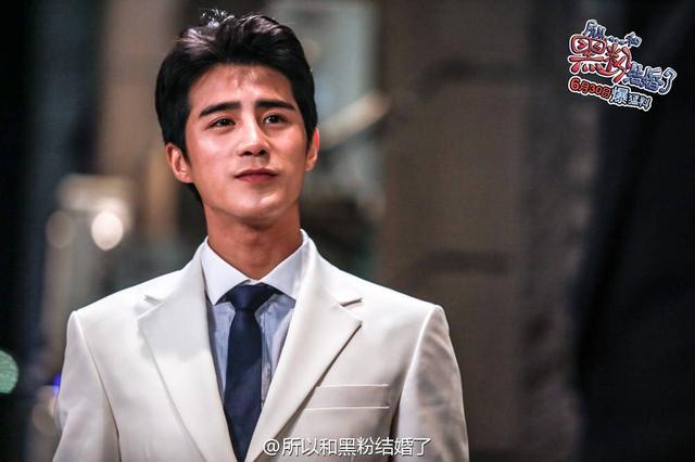 画像: ジャン・チャオ http://weibo.com/u/5726924537