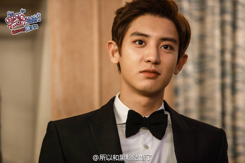 画像: チャンヨル http://weibo.com/u/5726924537