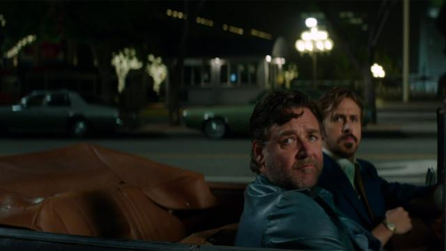 画像: The Nice Guys - Official Final Trailer [HD] youtu.be