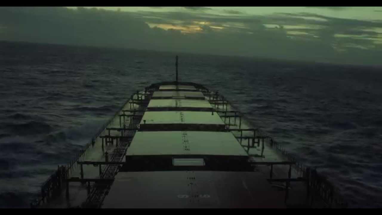 画像: DEAD SLOW AHEAD Trailer youtu.be