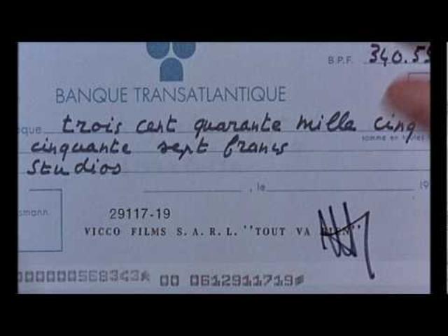 画像: Tout va bien youtu.be