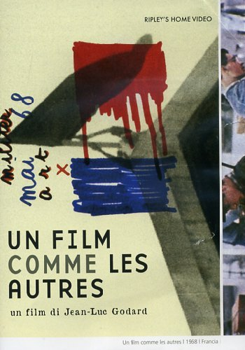 画像: http://www.amazon.com/Film-Comme-Autres-Jean-Luc-Godard/dp/B008EADI7A