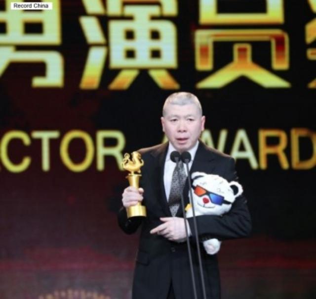 画像: 今年で23回目「大学生が選ぶ映画賞」、ヒットメーカーのフォ... -- RecordChina