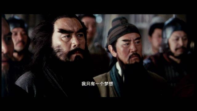 画像: ジョン・ウー監督『レッドクリフ』 赤壁预告片 youtu.be