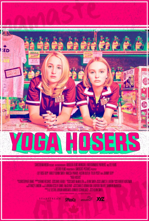 画像: http://www.quietearth.us/articles/2016/01/First-Poster-for-Kevin-Smiths-YOGA-HOSERS