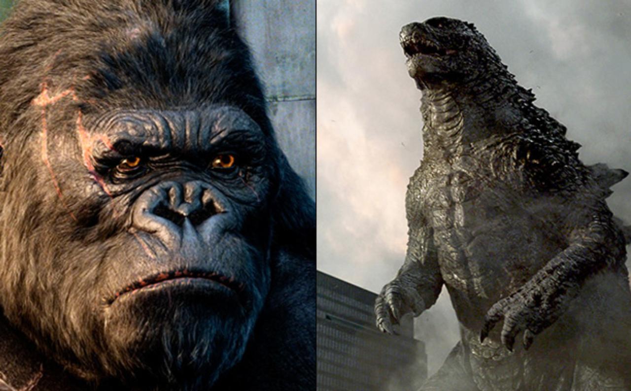 画像: 'Godzilla 2' delayed, 'Godzilla vs. Kong' gets release date
