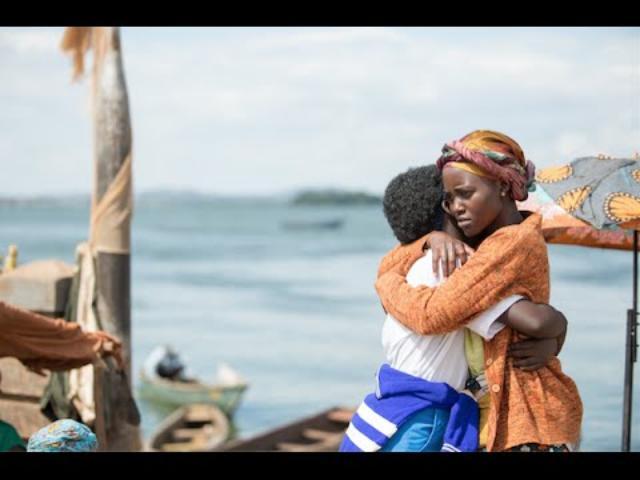 画像: Queen of Katwe - Official Trailer youtu.be