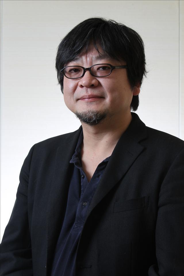 画像: 細田守監督
