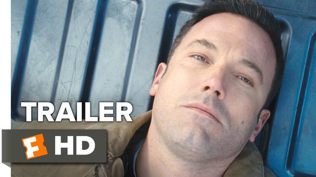 画像: The Accountant Official Trailer #1 (2016) - Ben Affleck Movie HD youtu.be