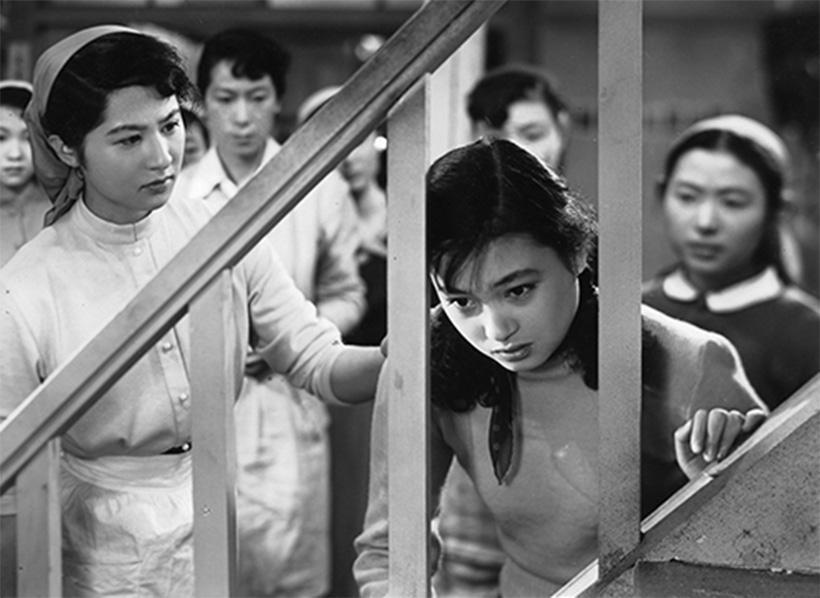 画像2: ©1953 松竹株式会社