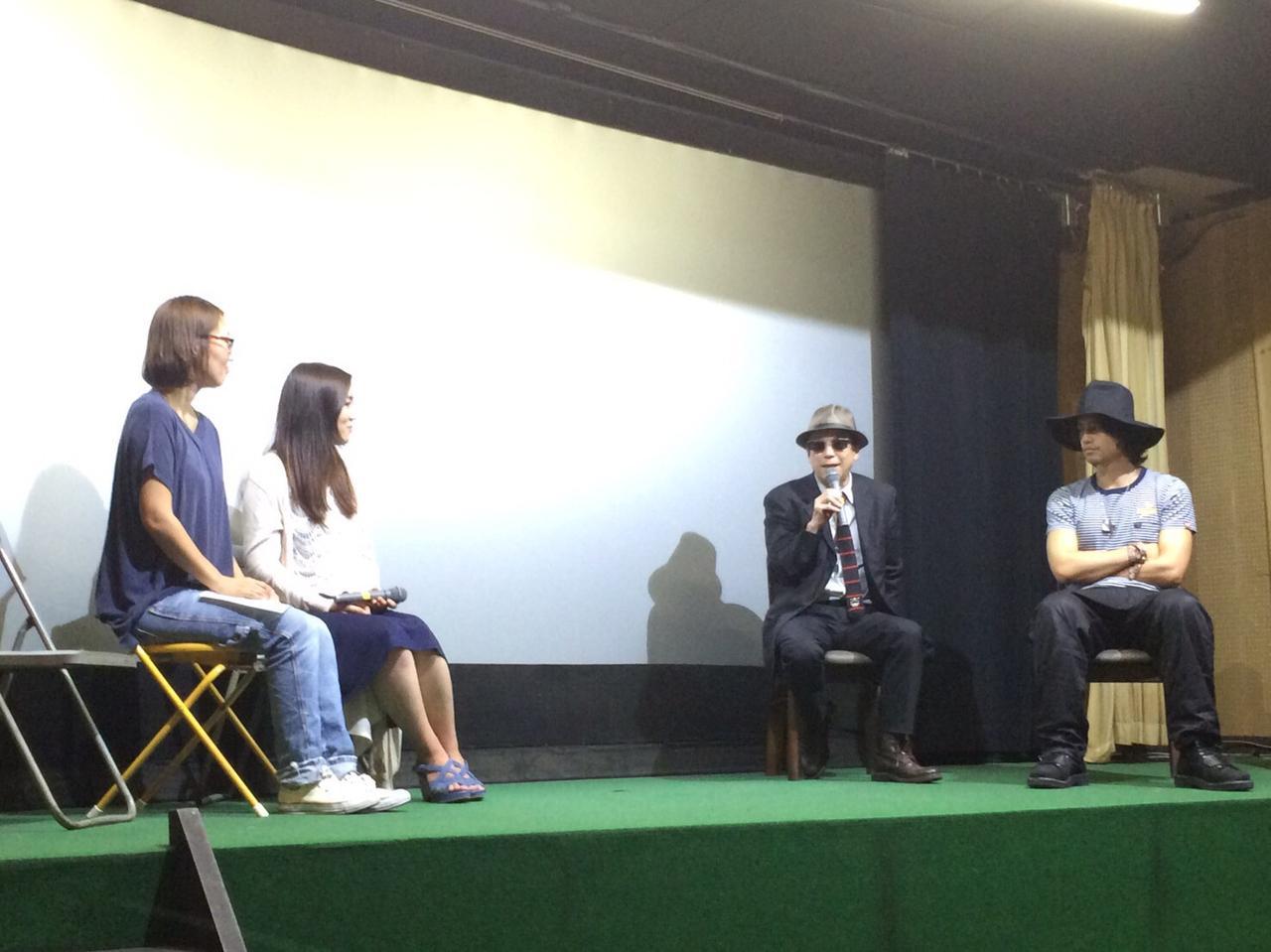 画像: cinéma bird in OITA 別府ブルーバード 特別イベント