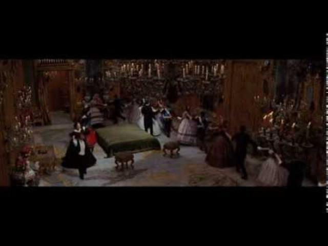 """画像: """"Il Gattopardo"""" di Luchino Visconti youtu.be"""