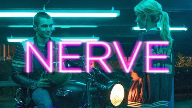 画像: Nerve (2016 Movie) Official Trailer – 'Watcher or Player?' youtu.be