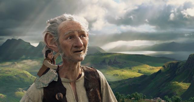 画像: Disney's The BFG - Official Trailer 2 youtu.be