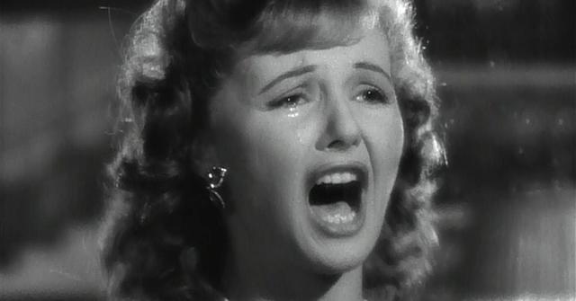 画像: Madeleine Lebeau, Last Living Cast Member of Casablanca, Dies at 92