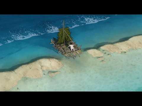 画像: La Tortue rouge - The Red Turtle - la bande annonce du film youtu.be