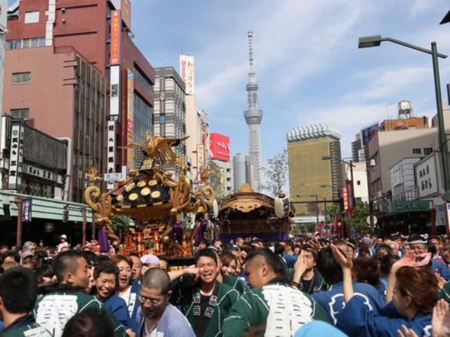 画像: 台湾や香港人には日本の風物詩も興味を持たれている http://japan.cna.com.tw/news/atra/201411200006.aspx