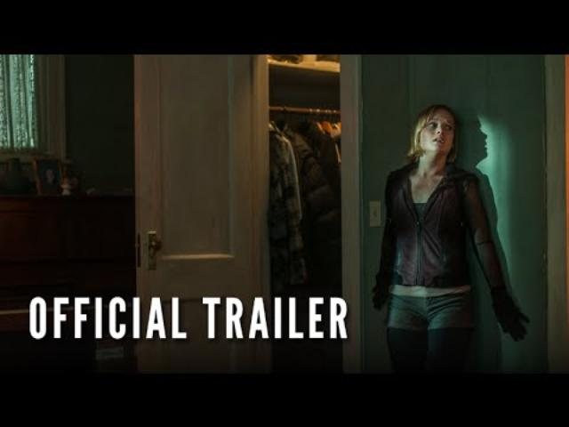 画像: DON'T BREATHE - Official Trailer (HD) youtu.be
