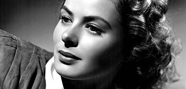 画像: Ingrid Bergman: In Her Own Words