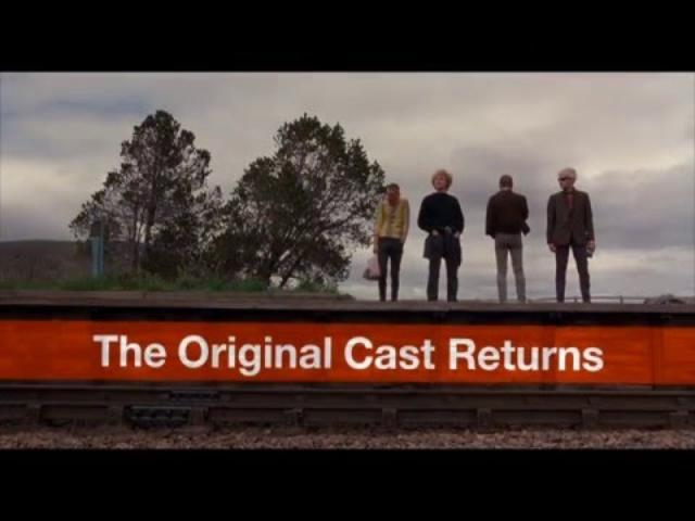 画像: Trainspotting original cast return in Danny Boyle's T2 – In cinemas Jan 2017 youtu.be