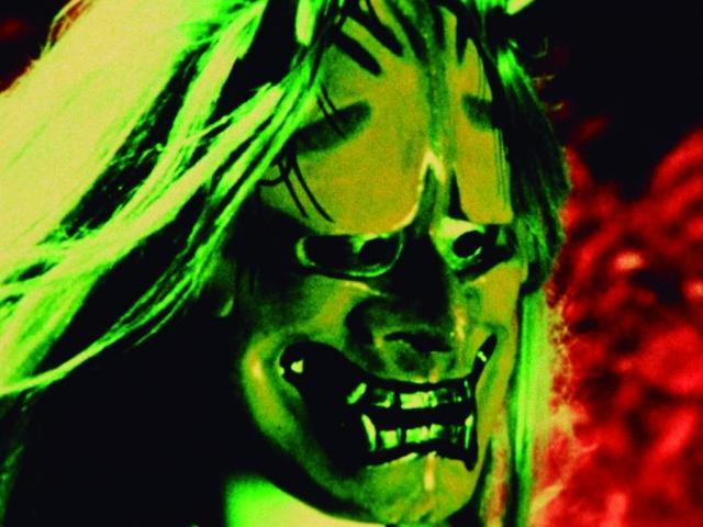 画像: 『混沌が意味するもの──松本俊夫アヴァンギャルド映像特集上映』  - 上映 | UPLINK