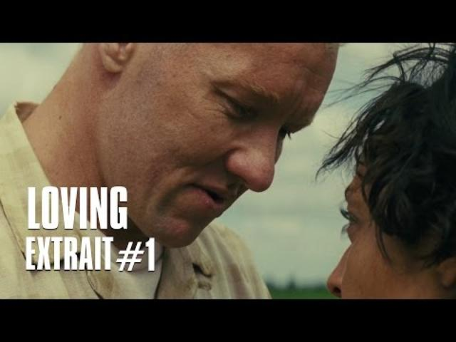 画像: Loving de Jeff Nichols - Extrait #1 youtu.be