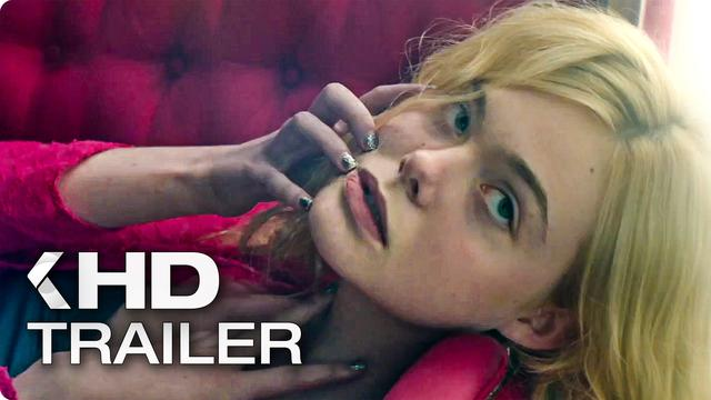 画像: THE NEON DEMON Red Band Trailer (2016) youtu.be