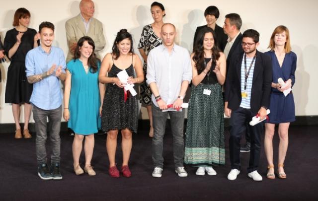 画像: Naomi Kawase and the Jury have announced the winners  of the 19th Cinéfondation Selection
