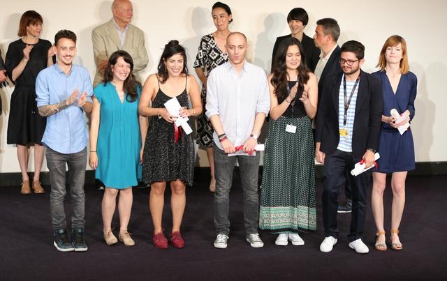 画像: 河瀬直美審査委員長のカンヌ映画祭シネファンダシオン受賞決定!