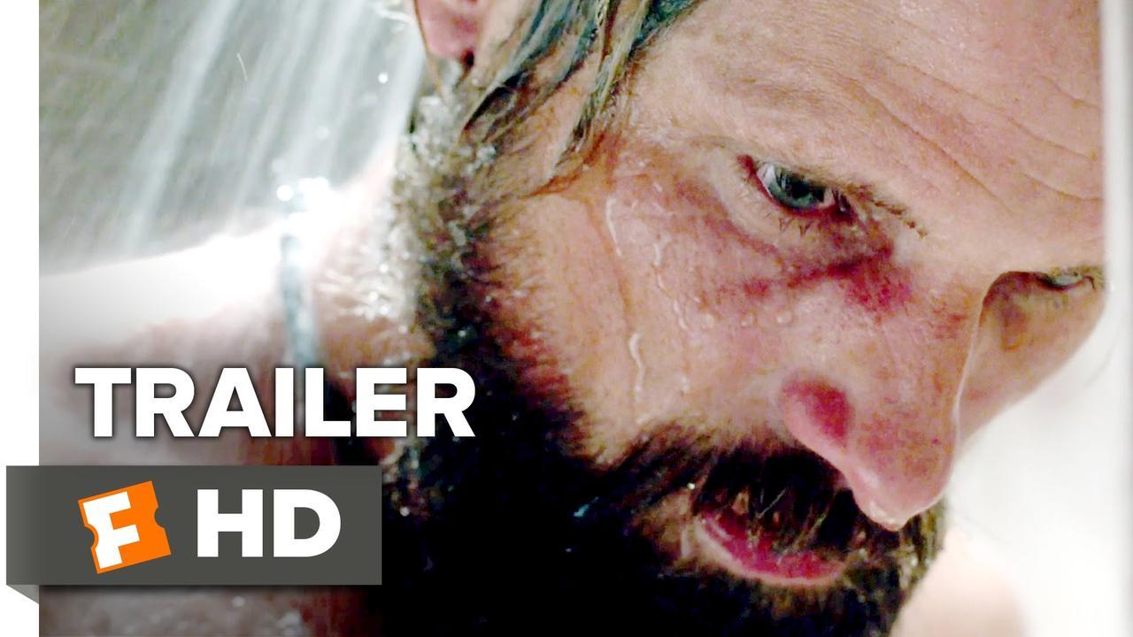 画像: Captain Fantastic Official Trailer 1 (2016) - Viggo Mortensen, Frank Langella Movie HD youtu.be