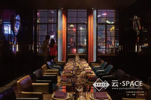 画像: 6月28日イベント会場となる夜景で有名な外灘(バンド)のレストラン「悦6 bar&lounge 」 http://www.yunspace.com.cn/set_info/843.html