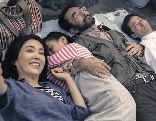 画像: 審査員賞 『淵に立つ』深田晃司監督
