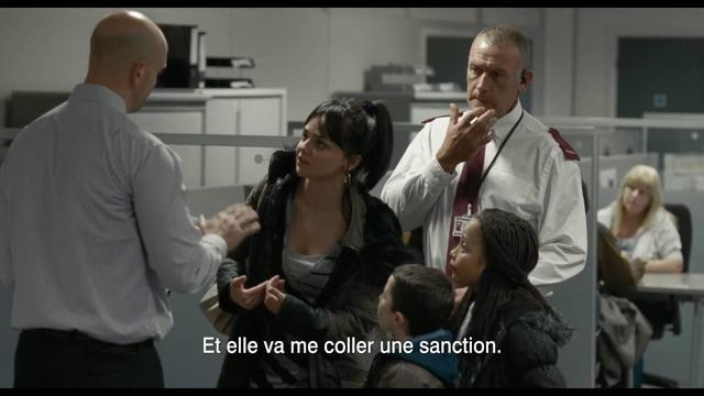 画像: I, Daniel Blake Festival Teaser Trailer (2016, UK) by Ken Loach youtu.be
