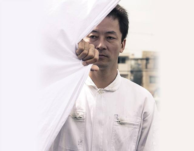 画像: https://www.facebook.com/fuchimovie/ (C)2016映画「淵に立つ」製作委員会/COMME DES CINEMAS