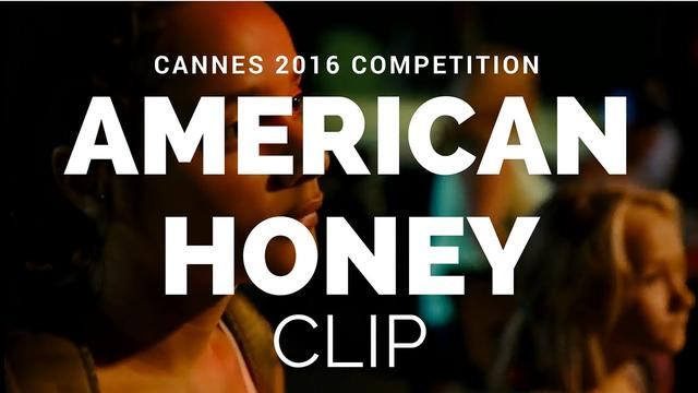 画像: AMERICAN HONEY - Andrea Arnold, Sasha Lane, Shia LaBeouf Film Clip 2016 youtu.be