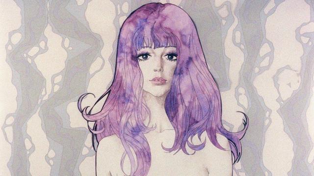 画像: Poster for Long-Lost 'Belladonna of Sadness' is Cleverly Censored for an American Audience