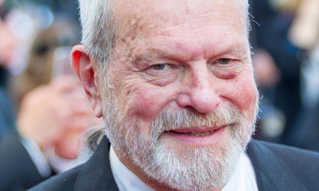 画像: Terry Gilliam on finally filming Don Quixote: 'Adam Driver is bankable! Thank God for Star Wars!'
