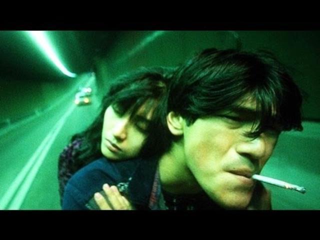 画像: Movie Trailer: Fallen Angels [Hong Kong Crime Drama by Wong Kar-wai] youtu.be