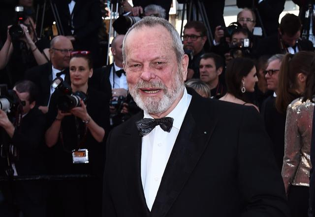 画像: Cannes 2016: Terry Gilliam on 'Continual Failure' and 'The Man Who Killed Don Quixote'