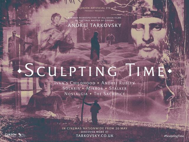 画像: keyframedaily: Andrei Tarkovsky. Sculpting Time. | ilovemovies