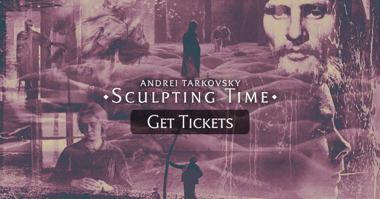 画像: Sculpting Time - A major Andrei Tarkovsky retrospective