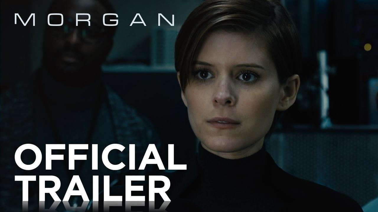 画像: Morgan | Teaser Trailer [HD] | 20th Century FOX youtu.be