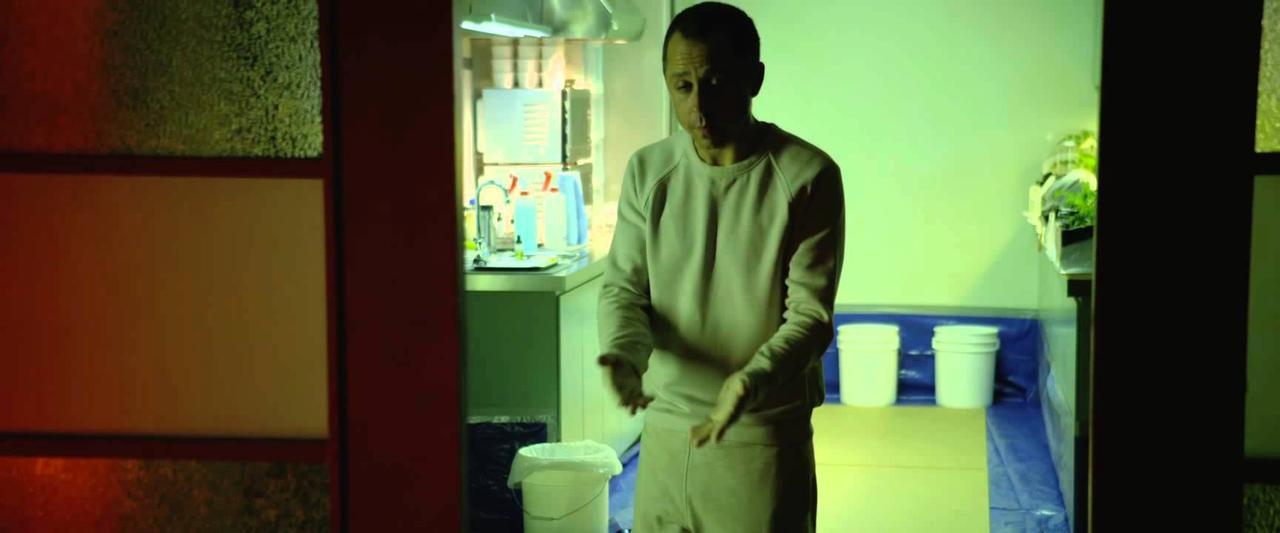 画像: LOOM 4K Short Film [HD]: From Luke Scott, Ridley Scott & RED Camera youtu.be