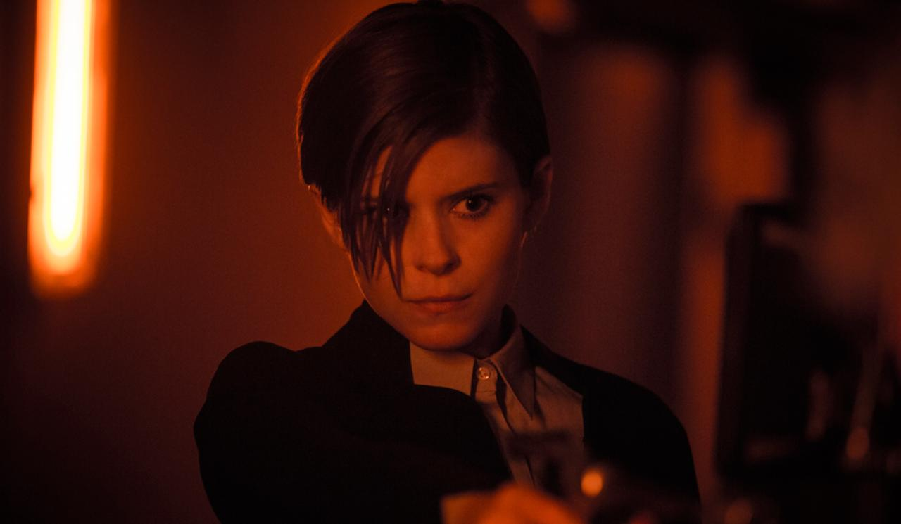 画像: First Trailer For Sci-Fi Feature 'Morgan' Starring Kate Mara, Paul Giamatti, and Anya Taylor-Joy
