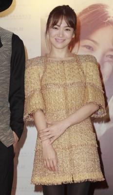 画像: 中国で稼ぎまくった韓流女優ソン・ヘギョ、おかげで「不動産... -- RecordChina