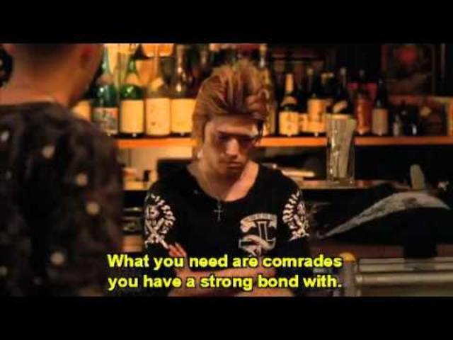 画像: Crows Zero Trailer (English sub) youtu.be