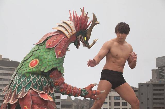 画像: https://www.facebook.com/映画大怪獣モノ-172052039858060/timeline