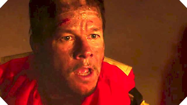 画像: DEEPWATER HORIZON Trailer # 2 (MARK WAHLBERG - 2016) youtu.be